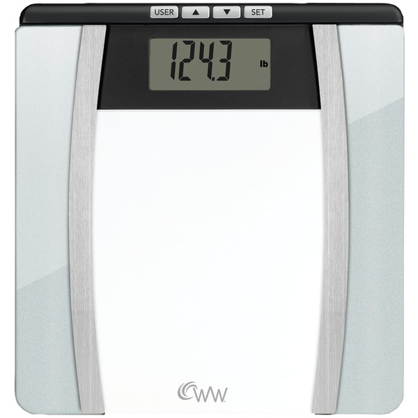 Conair WW701YF Weight Watchers Body Analysis Scale