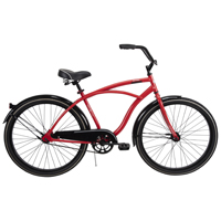 BIKE CRUISER STL FRM MENS 26IN