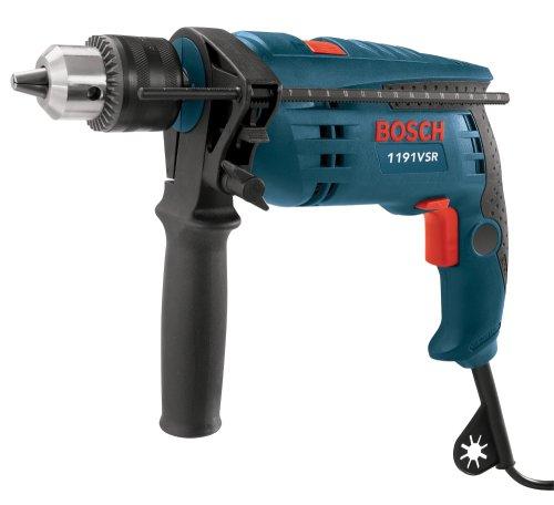 1191Vsrk 1/2 In. Hammer Drill