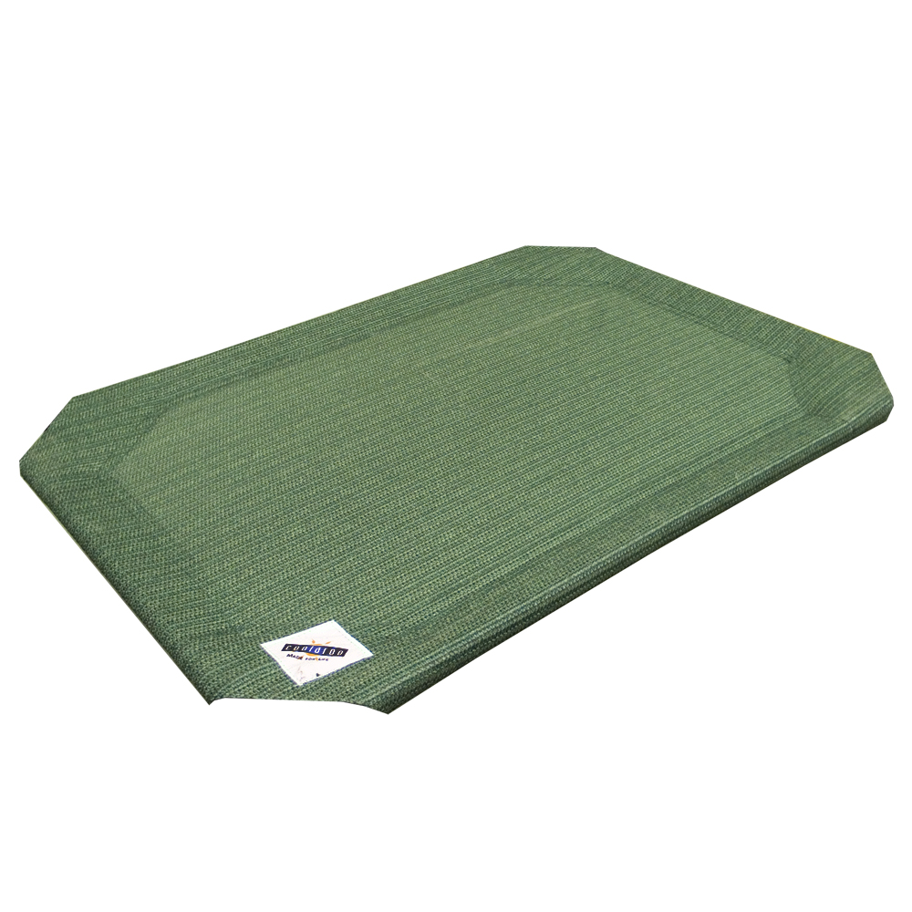 REPLACEMENT COVER LARGE GREEN