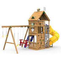 PLAYSET BUILD YOURSELF LEGACY