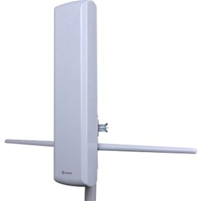 ANTOP Antenna Inc. PL-402VG PL-402VG PRO-LINE Flat Panel Big Boy Outdoor HDTV Antenna