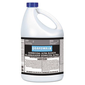 Ultra Germicidal Bleach, 1 Gallon Bottle