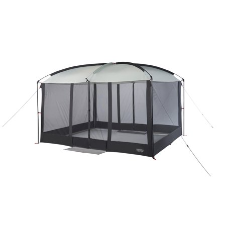 Wenzel Magnetic Screen House