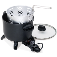 Kitchen Kettle MultiCooker