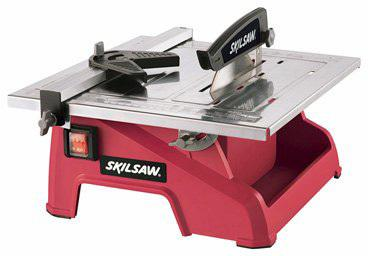 3540-02 7 In. Tile Saw