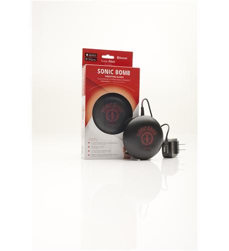 Bluetooth Super Shaker -Corded