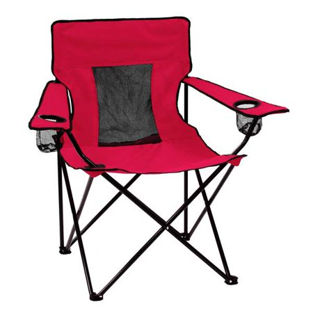 001-12E RED CHAIR