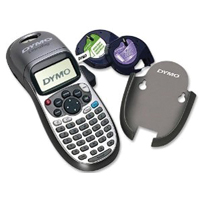 DYMO LETRA TAG LABEL MAKER