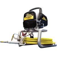 Piston Pump Spray 1/2Hp .25Gpm