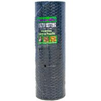 (Open Box)1X24 150FT VINYL POULTRY NET