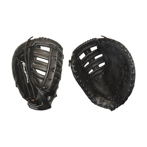 ANF-71REG Fast Pitch Design Series 12.5 Inch Fast Pitch Softball First Base Mitt Right Hand Throw