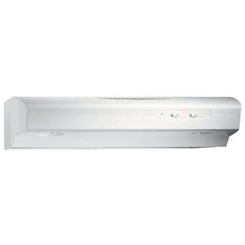 "36"" Convertible Range Hood, Variable Speed, Light, 200 CFM"