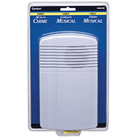 CHIME DOOR AC/DC 1/2DR 29TONE