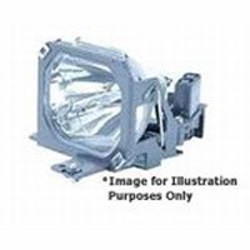 Replacement projector Lamp for Model 42HM66