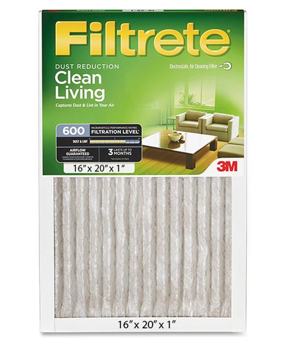 16X20X1 Filtrete Filter