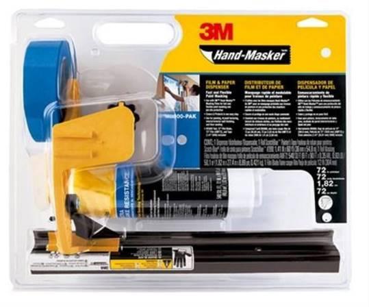 M3000K-ML 3M HANDMASKER
