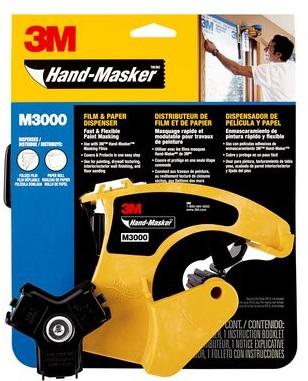 Hand-Masker Dispenser