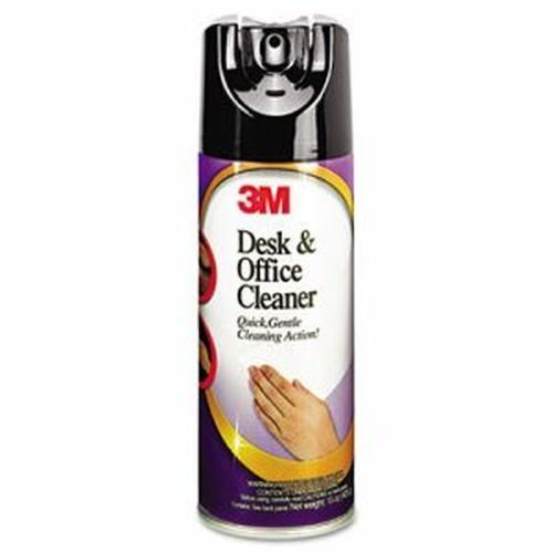 Desk & Office Spray Cleaner, 15oz Aerosol