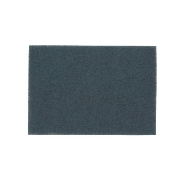 "Blue Cleaner Pads 5300, 28"" x 14"", Blue, 10/Carton"