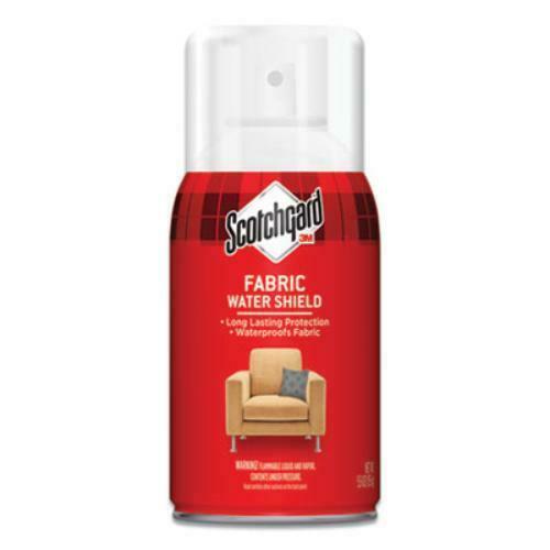 Fabric Water Shield, Can, 5.5 oz