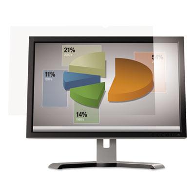 "Antiglare Flatscreen Frameless Monitor Filters for 27"" Widescreen LCD, 16:9"