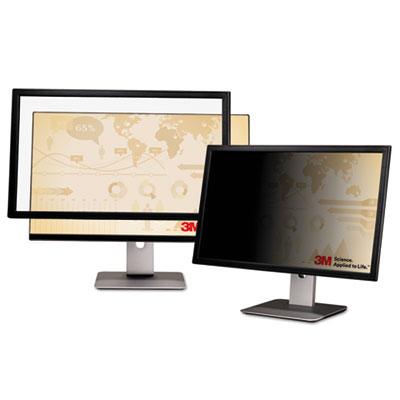 """Framed Desktop Monitor Privacy Filter for 15""""-17"""" LCD/CRT"""