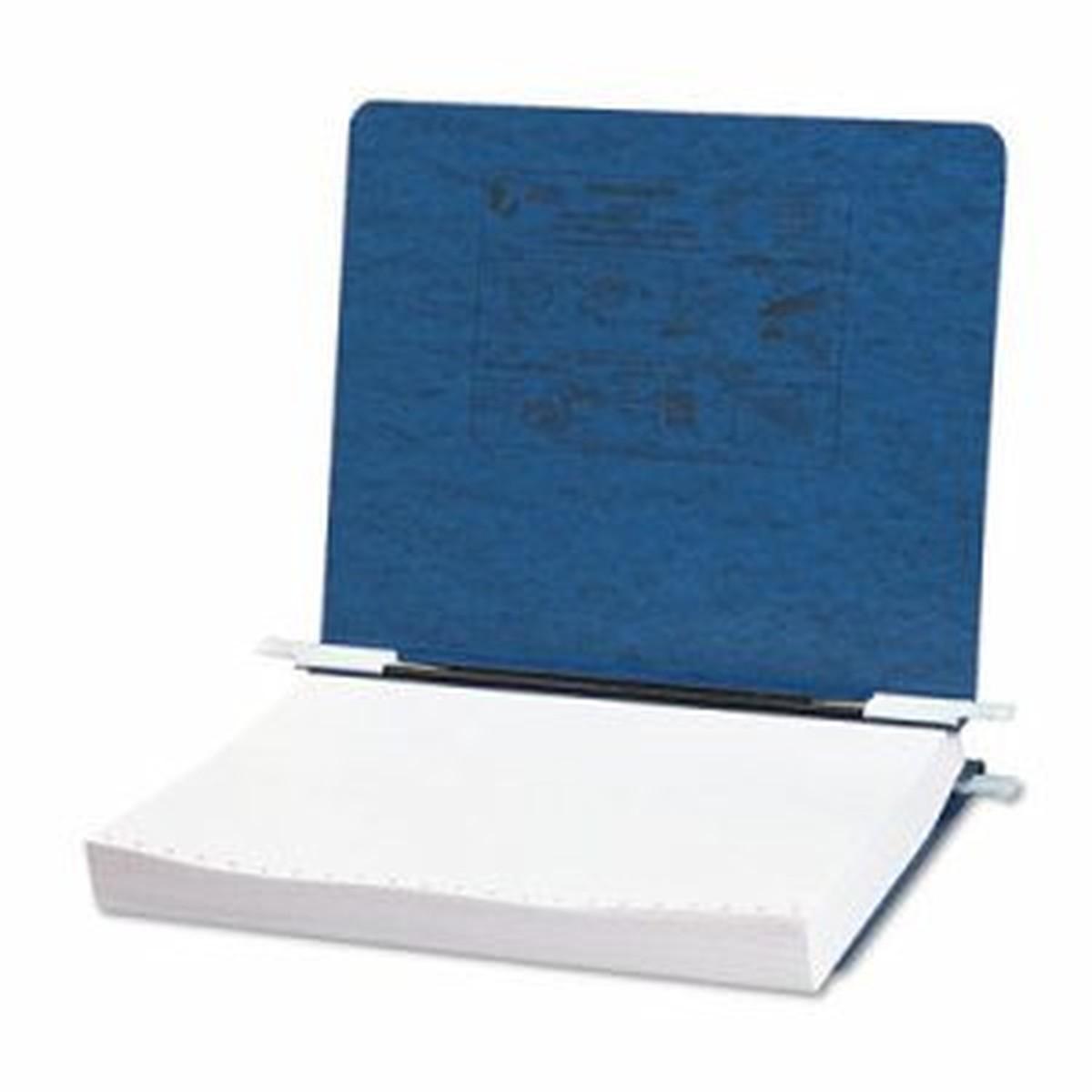 "PRESSTEX Covers w/Storage Hooks, 6"" Cap, Dark Blue"