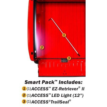SMART PACK - 3 ITEMS LIGHT RET