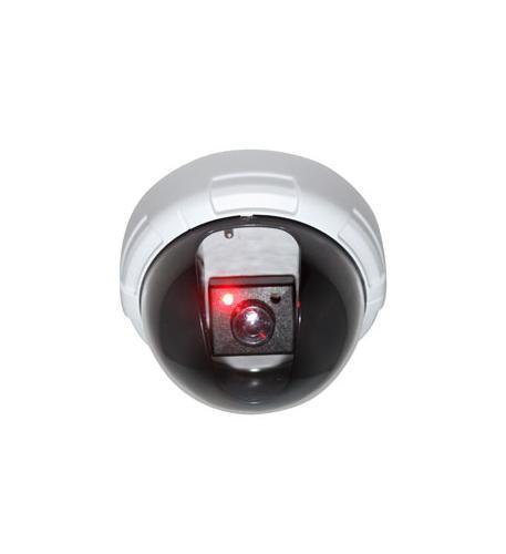 Dome Decoy Camera