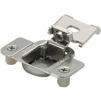 Amerock BP2811J2314 2-Way Adjustable Concealed Face Frame Cabinet Hinge
