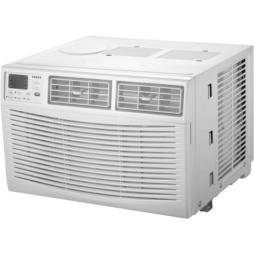 8,000 BTU Window AC with Electronic Controls R32