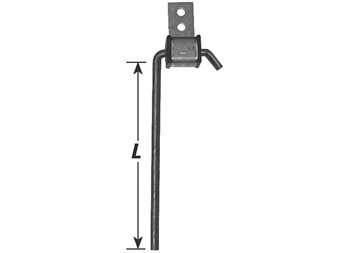 Hanger Swinger 3/8' 50 per pac