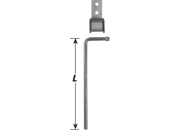 Hanger Swinger 1/2' 25 per pac
