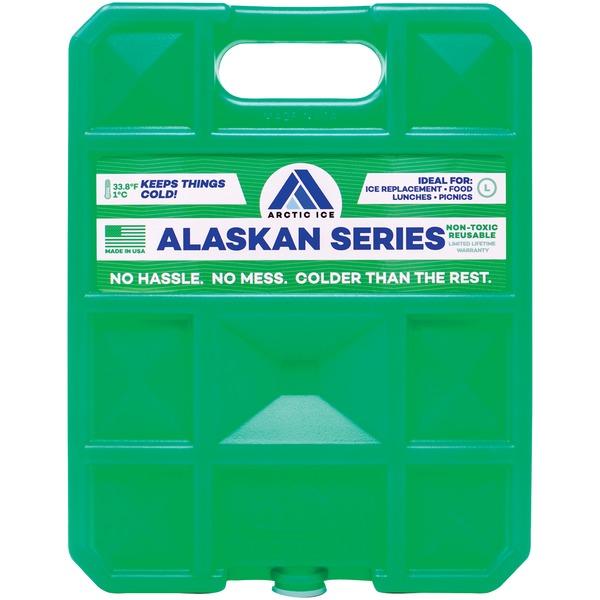 Arctic Ice 1206 Alaskan Series Freezer Pack (5 Pounds)