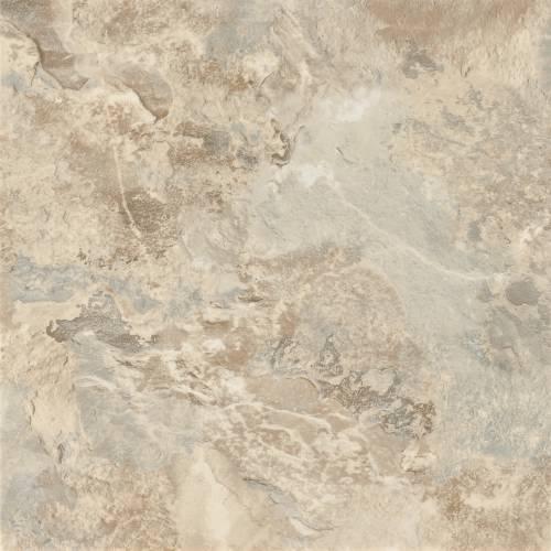 "Armstrong 12""x12"" Caliber Vinyl Self-Adhesive Floor Tile, Mesa Stone, .080 Gauge"
