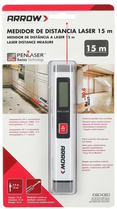 P15C 15M LASER PEN