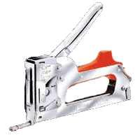 Arrow T2025 Dual-Purpose Staple Gun & Wire Tacker