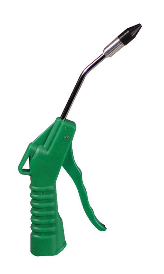 Astro 1717 Green 4In Deluxe Air Blow Gun