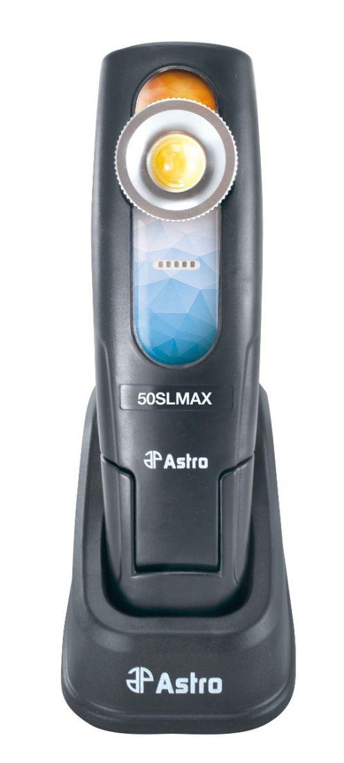 Astro  Tool 50SLMAX Rechargeable Dual Temperature Color Match Light