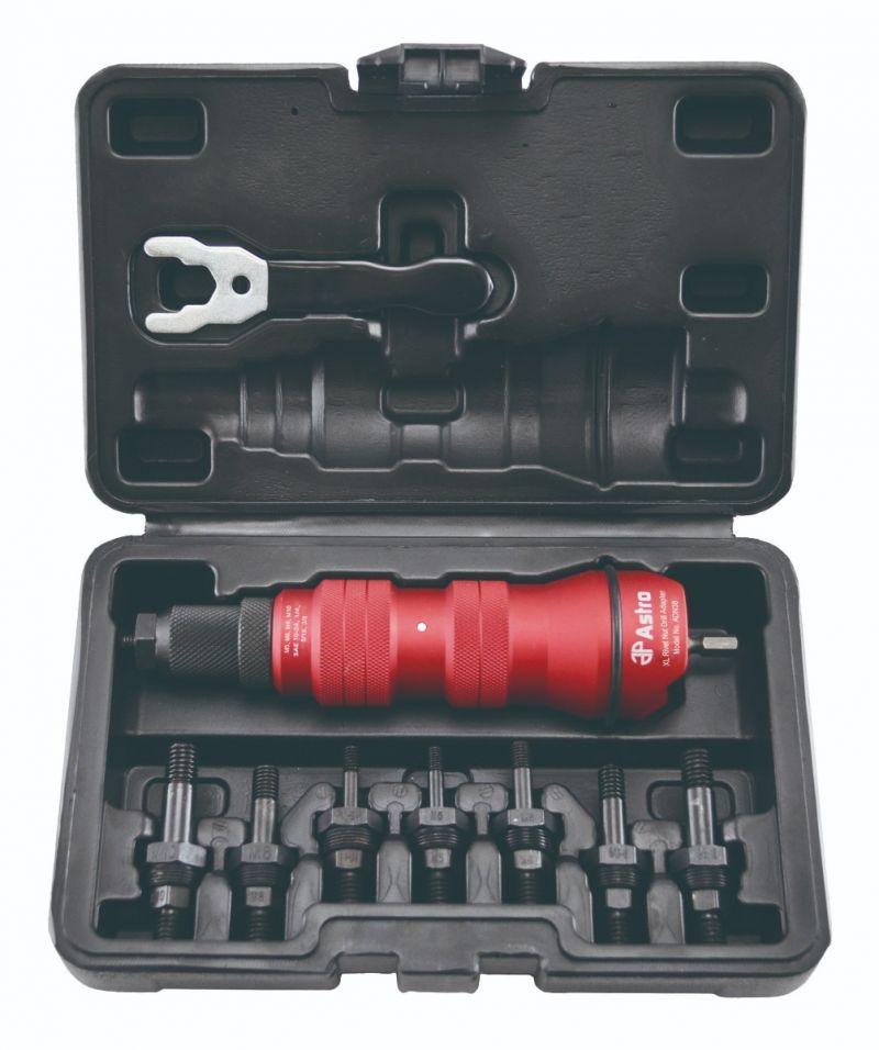 Astro  Tool ADN38 XL Rivet Nut Drill Adapter Kit