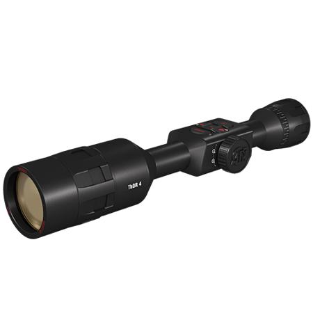 ATN Thor 4 640 4-40x Thermal Rifle Scope
