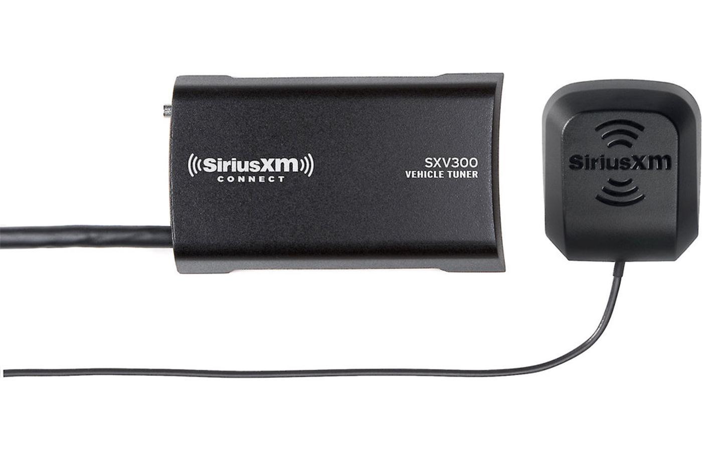Audiovox SiriusXM Tuner