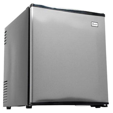 (Open Box) Avanti Shp1712Sdc-Is  Black 1.7 Cu Ft Superconductor Refrigerator
