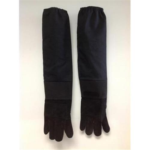 275 - Superlong Firewood Handling Gloves