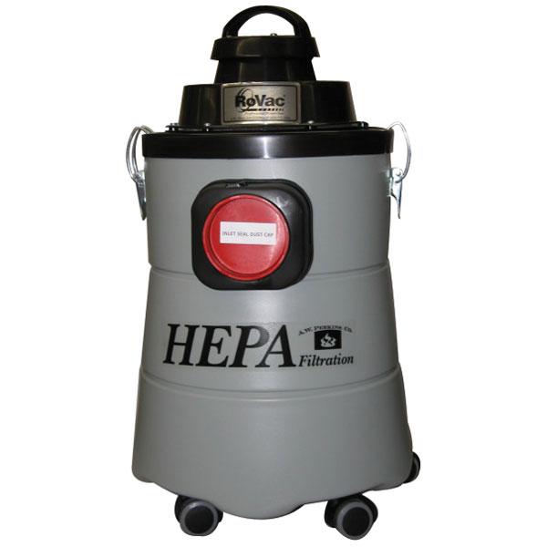 RoVac 1-motor Chimney And Dryer Vent Vacuum