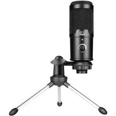 Unidirectional USB Microphone
