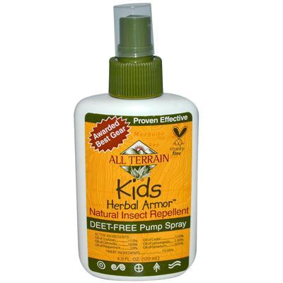All Terrain Herbal Armor Spray Kids (1x4 Oz)
