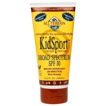 All Terrain At KidSport Spf30 Value Size (1x6 Oz)
