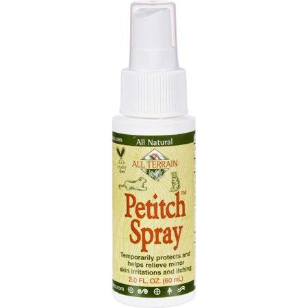All Terrain Petitch Spray (2 fl Oz)